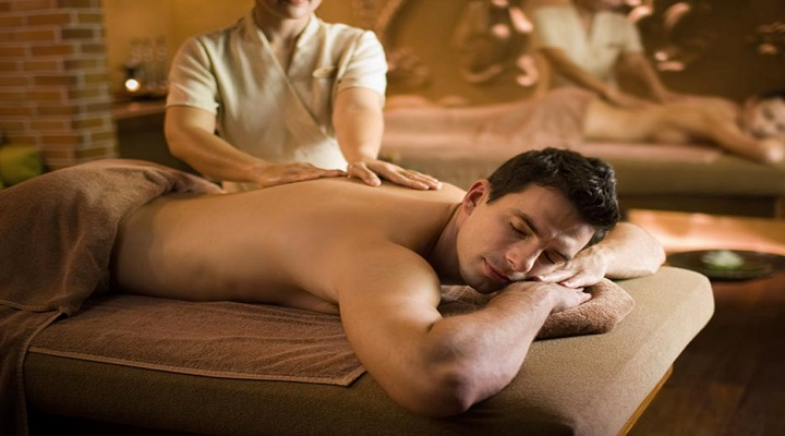 To in massage male dubai male Male Massage